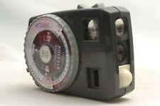 @ Ship in 24 Hours! @ Vintage Gossen Polysix Electronic CdS Light Exposure Meter