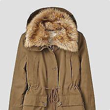 SABA Women's Coats and Jackets