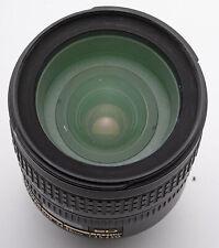 Nikon AF-S Nikkor 24-85mm ED G SWM IF aspherical 24-85 mm 1:3.5-4.5  3.5-4.5