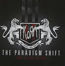 Korn - Paradigm Shift: World Tour Ed. [New CD] Bonus Track, Japan - Import
