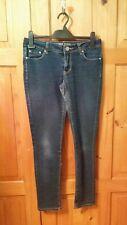 Primark Denim & Co. Blue Skinny Jeans - Size 10