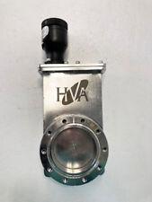 High Vacuum Apparatus 3