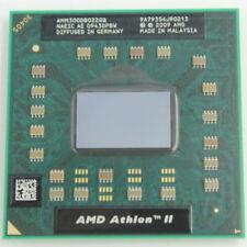 AMD Turion II M300 AMM300DBO22GQ M320 AMM320DBO22GQ M340 AMM340DBO22GQ CPU