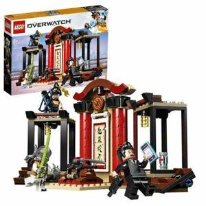 LEGO Overwatch Hanzo vs. Genji 75971 New & Sealed FREE POST