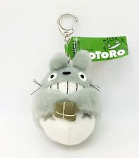 My Neighbor Totoro Plush Key Chain (Smile) Registered Shipping