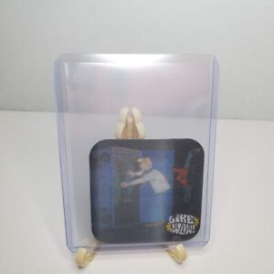 2002 Lunchables Solve Scooby-Doo Mysteries 2/3 of 7 Clue Freddy Shaggy Zoinks