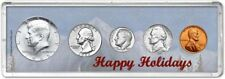 Happy Holidays Coin Gift Set, 1965