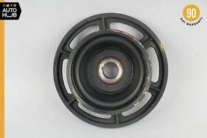 90-99 Mercedes R129 500SL Engine Motor Crankshaft Pulley Harmonic Balancer OEM