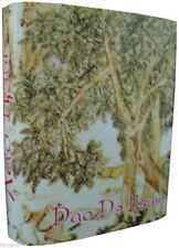 """Russian Mini 3"""" Book Lao Tzu Tao Te Ching Dao Souvenir Gift Chinese Miniature"""
