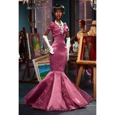 "NEW! 2017 Barbie Gold Label Collection Harlem Theatre"" Selma Dupar James"""