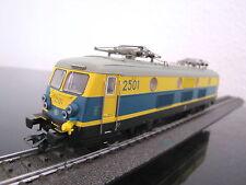 Märklin h0 37230 E-Locomotive Series 25 of SNCB/NMBS, Digital Mfx + Sound, New