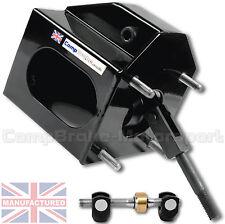 Para Ford Escort Mk3/4 Hidráulico Caja Del Pedal Bias + Barra Equilibrio -