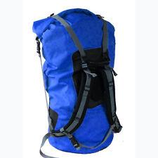 Huge Heavy-duty Maxxon 99L Waterproof Dry Bag Backpack BP9900 in Blue