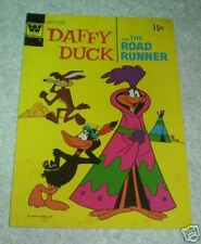 Daffy Duck 76, VF- (7.5) 1972, 50% off Guide!