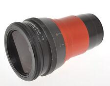 Officine Galileo Anamorfico Anamorphic F:2 (projector?) lens, exc++