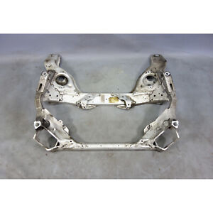 2008-2013 BMW E90 3-Series 2WD Factory Front Engine Sub Frame Cradle Aluminum OE
