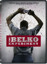 The Belko Experiment [New Blu-ray] Ac-3/Dolby Digital, Dolby, Subtitled, Wides