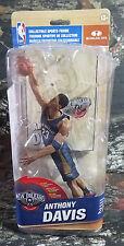 NIB McFarlane NBA Anthony Davis Action Figures New Orleans Collector B11