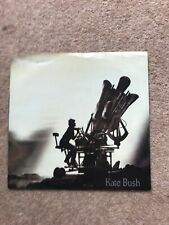 "Kate Bush ‎– Cloudbusting - 7"" USA Promo single"