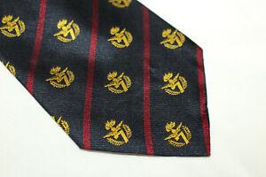 MODAITALIA Silk tie Made in Italy F14614