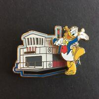 WDW Magical World Transportation Pin Pursuit Ferry Boat Donald Disney Pin 45682