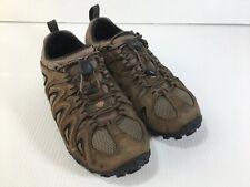 Merrell Chameleon 4 Stretch Vibram Boulder Mens Size 8 Hiking  J15067 Shoes