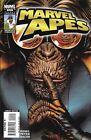 Marvel Apes Comic 2 Cover A John Watson First Print 2008 Karl Kesel Ramon Bachs