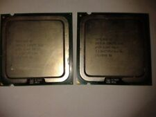 Intel® Core™2 Duo Processor E6420