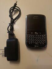 Blackberry 9000 Bold att Cell Phone Hsdpa