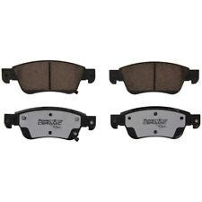 Disc Brake Pad-Brake Pads Perfect Stop PC1287