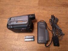 Camcorder SONY CCD-TRV94E PAL Handycam
