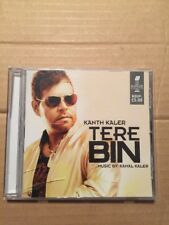 Tere Bin - Kanth Kaler Kamal Bhangra Punjabi 1st Edition