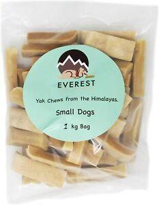 1Kg Everest Dog Chew, All Natural Yak Milk Dog Chews, Gluten Free