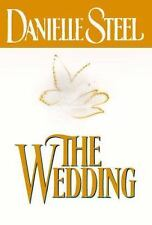 The Wedding by Danielle Steel (2000) Hollywood New Hope
