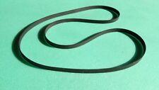 NEU ! Flach Riemen Flat Belt CS1254 Plattenspieler-Riemen für DUAL CS 1254