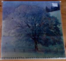 16 Month 2012 Wall Calendar - 3-D Motion Effects & Tear-off Calendar Pages - NEW