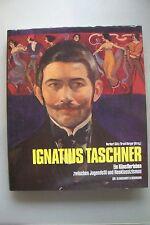 Ignatius Taschner Künstlerben zwischen Jugendstil Neoklassizismus 1993