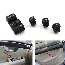 4X Window Master Switch for Audi A4 B6 B7 2002-2008