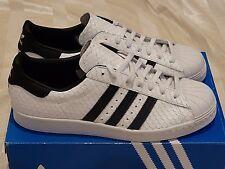 Adidas Originals Superstar 80's Duluxe 'Vintage White' New Retro (US11) Max air