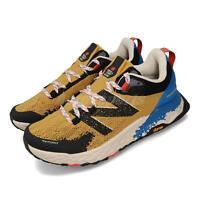 New Balance Fresh Foam X Hierro 2E Wide Yellow Men Trail Running Shoe MTHIERY52E