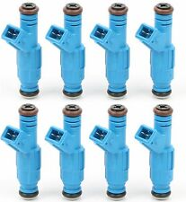 New 8pc 28lb Fuel Injectors For Mustang Camaor Corvette LS1 LT1 LS6 EV1 300cc