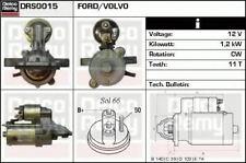 Motor De Arranque Para Mazda Tribute 2.3 de 04 a 08 L3-VE Remy reemplazo de calidad superior