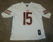 BRANDON MARSHALL Chicago Bears JERSEY Shirt Youth Size L Large NFL Team Apparel