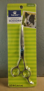 "6.5"" Pet Grooming Straight Scissors"