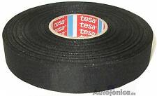 TESA 51006 19mm x 25m Adhesive Cloth Fabric Tape Used By Mercedes BMW VW Audi