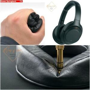 Thick Soft Memory Foam Ear Pads Cushion For Sony WH-1000XM3 WH-1000XM4 Headsets