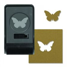 NIP Sizzix Tim Holtz Sizzix Paper Punch  Large Butterfly 660159