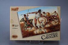 YH144 HäT 1/72 maquette figurine 8024 Numidian Cavalry calvarie numide