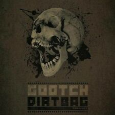 GOOTCH - DIRTBAG  CD NEW+