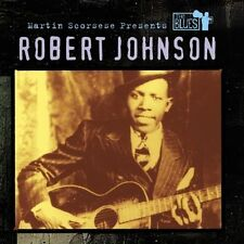 Martin Scorsese Presents The Blues: Robert Johnson, CD, Blues